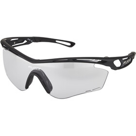 Rudy Project Tralyx Occhiali, matte black - impactx photochromic 2 black